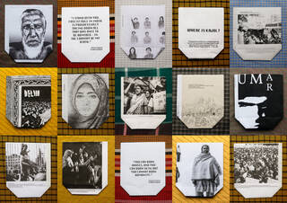 Workshop: Samosa Packet Stories (16-24 years) photo