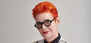 Online Talk: Sandy Powell in Conversation photo